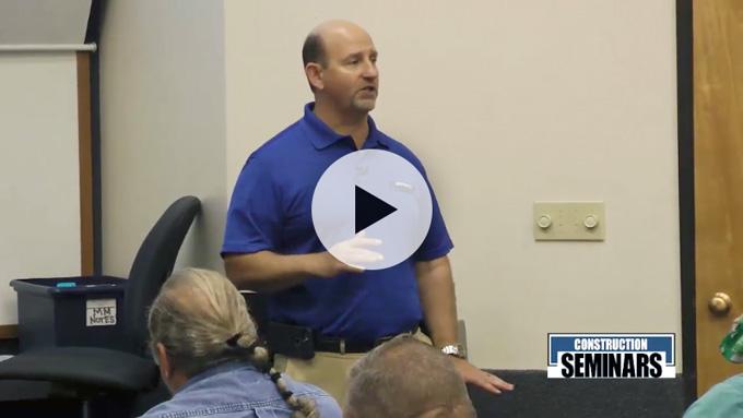 Seminar Sample Video