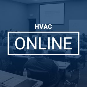 HVAC Online Course