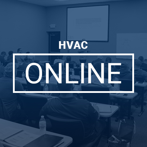 Texas HVAC/R CE Course