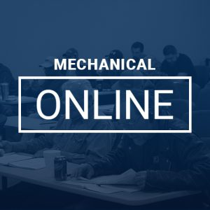 Mechanical Online Course