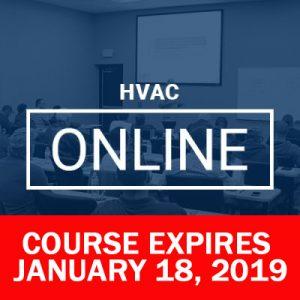 Texas Hvac Continuing Education Course 9 Construction