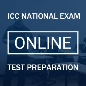 icc contractor test prep